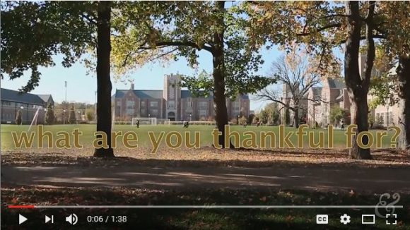 thankful-video