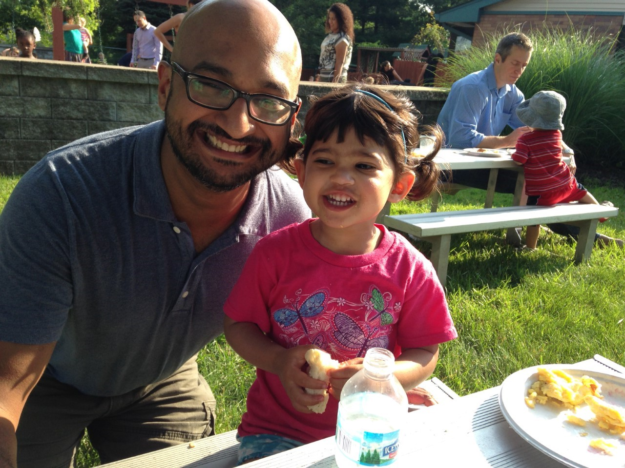 Person of the Week: Professor Roshan Abraham